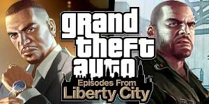 GTA: Epizodai iš Liberty City